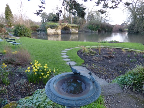 coombe abbey 125