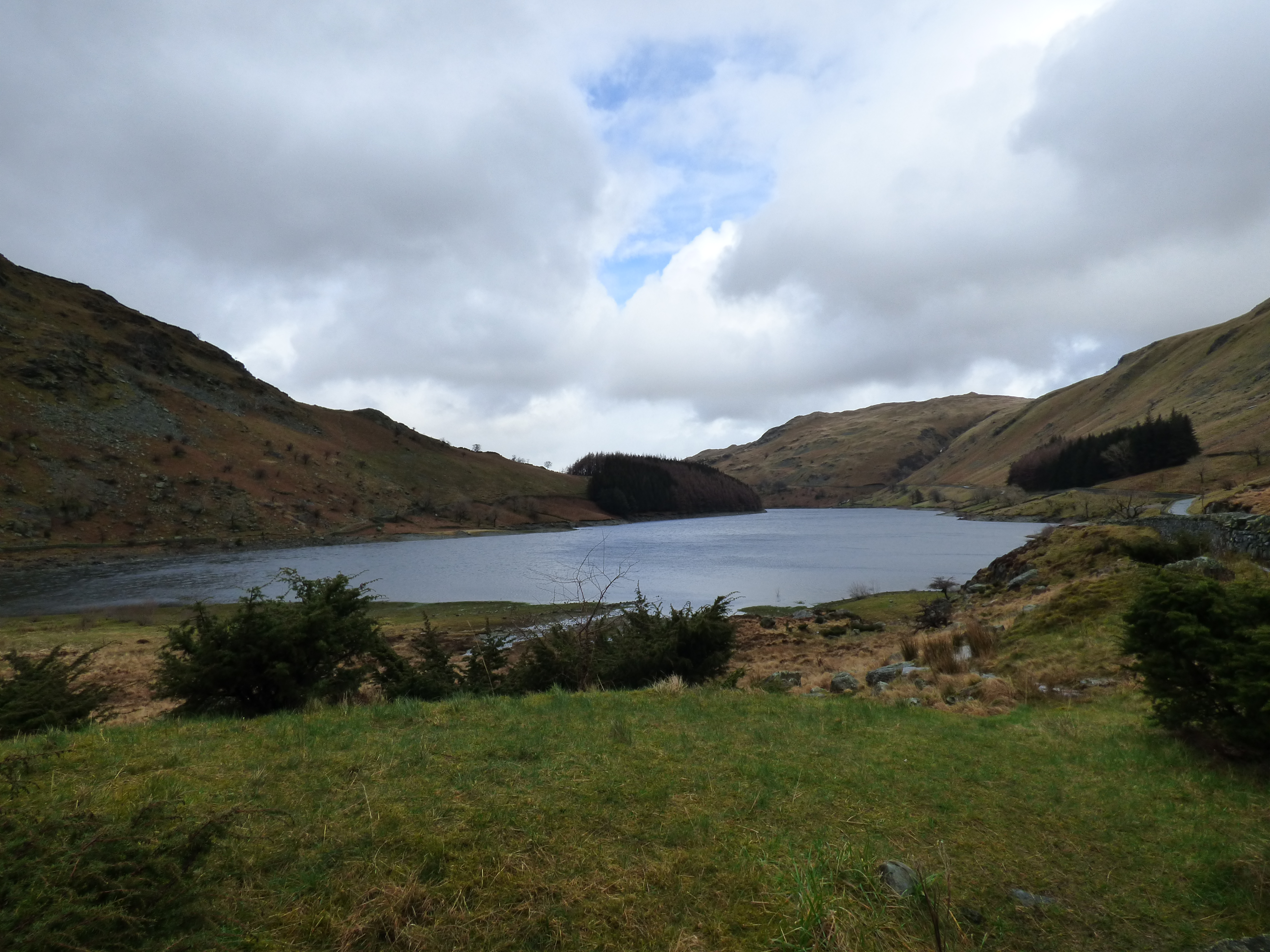 haweswater and 246