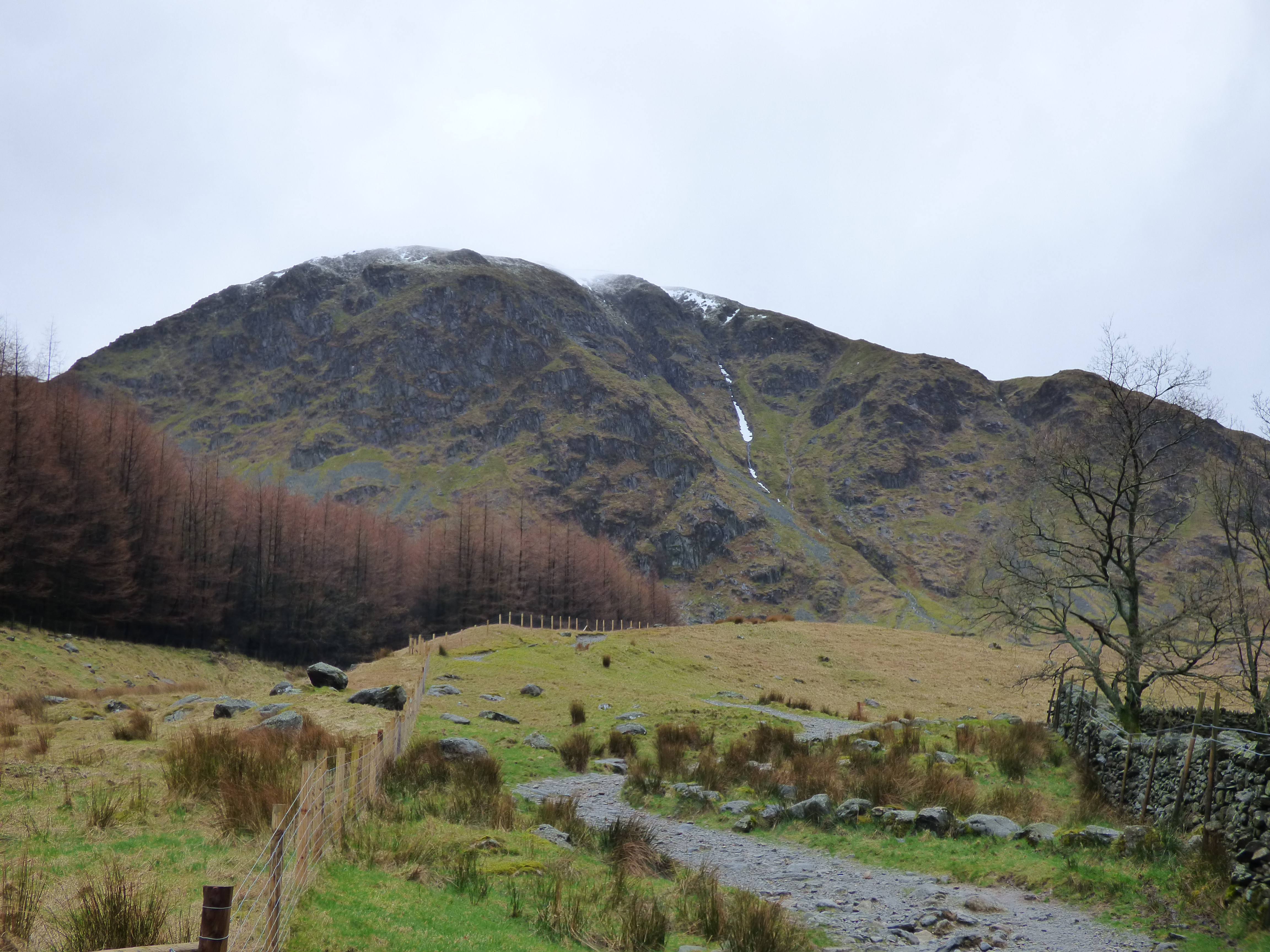 haweswater and 249