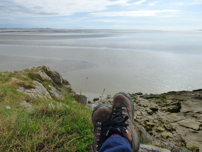 Ten things I enjoyed in Silverdale.