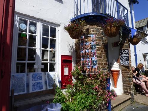 Bath ,Cornwall & Devon 095