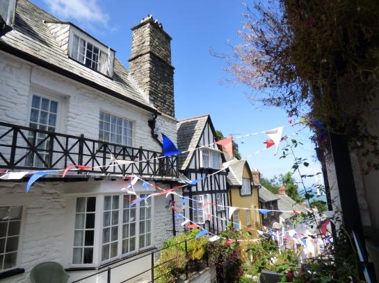 Bath ,Cornwall & Devon 112