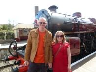 East Lancs Rail Ale Trail Tour.