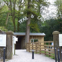 Clapham Nature Trail and Ingleborough Show Cave.