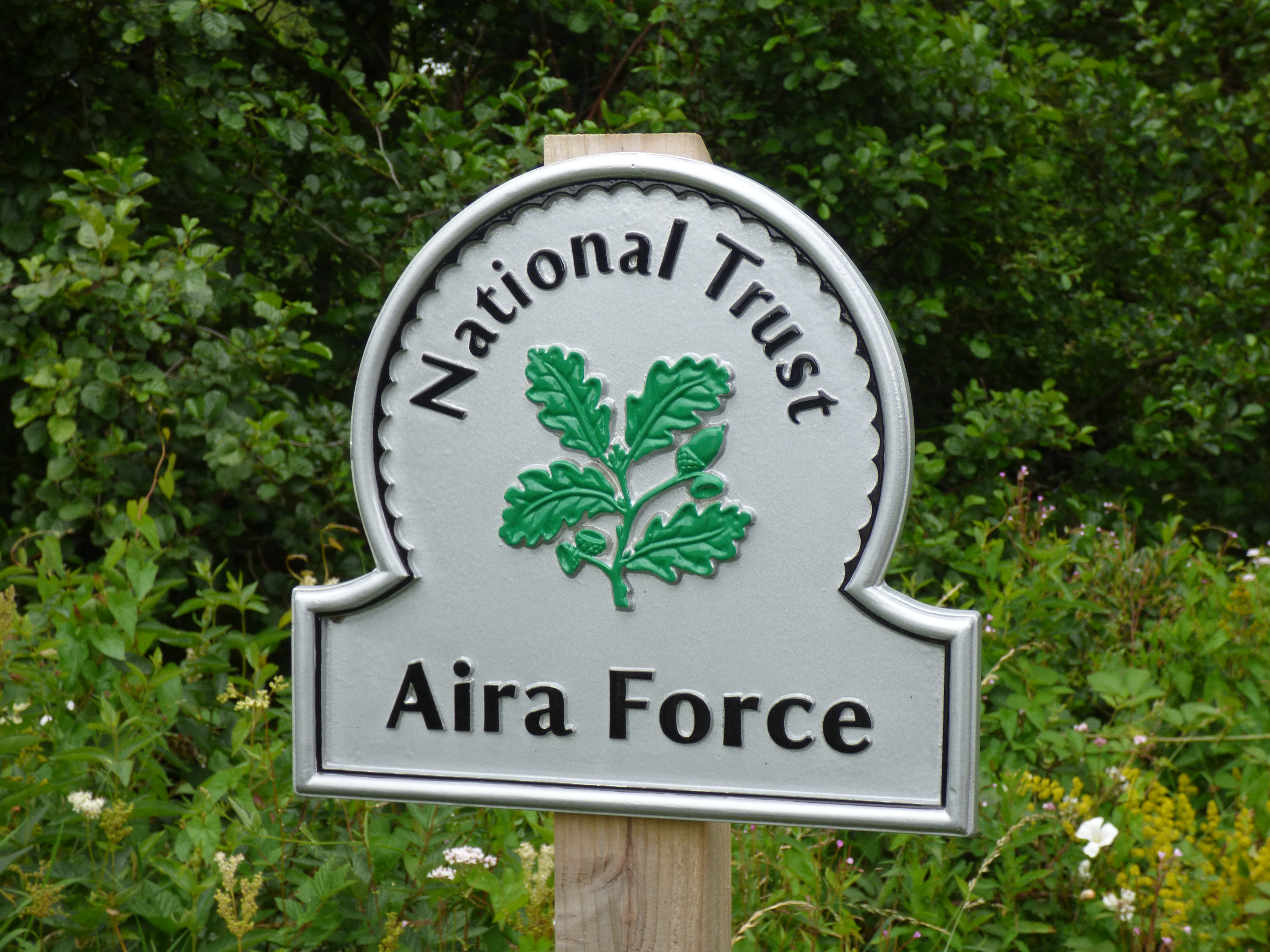 ullswater aira force 029