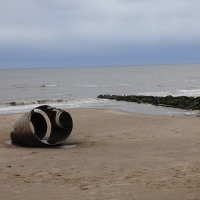 Sea Air ~  Cleveleys & Blackpool.