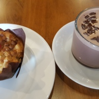 The Chocolate Works ~ Clitheroe.