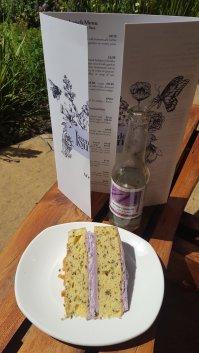 Norfolk Lavender.