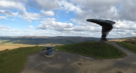 The Singing Ringing Tree.