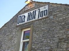 Old Hill Inn.