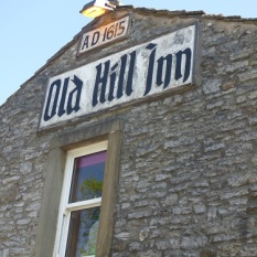 Old Hill Inn.