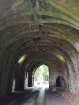 Whalley Abbey Gatehouse.