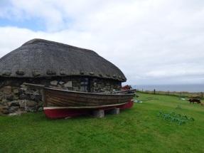 Skye Museum of Island Life.