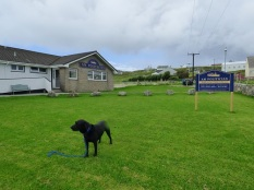 Am Politician Bar ( The Polly), Eriskay.