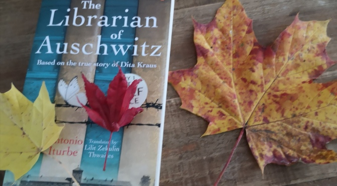Books I Read In September & October.
