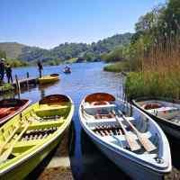 Exploring Cumbria & The Lake  District.