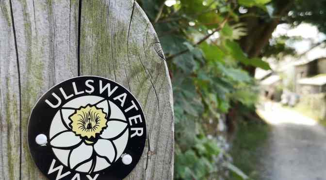 Ullswater Wander.
