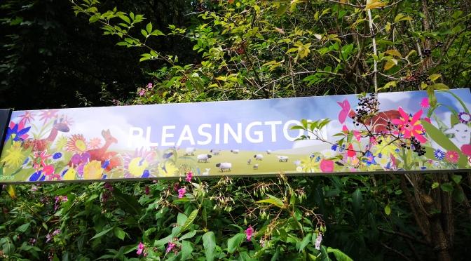 A Pleasington Walk.